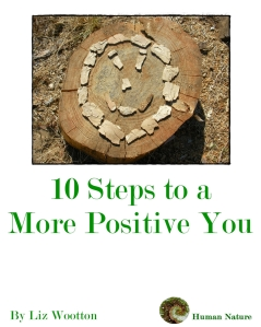 Free ebook 10 Steps to a More Positive You