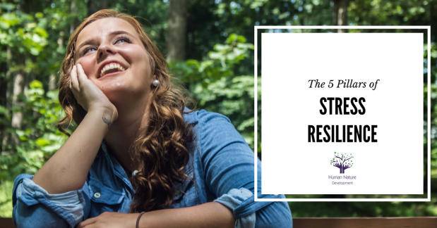 Stress Resilience Management